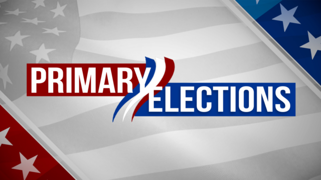 A Look At The Races To Watch In Next Week's Primary Elections