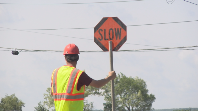 Details Of Chautauqua County Highway, Bridge Work Projects Announced