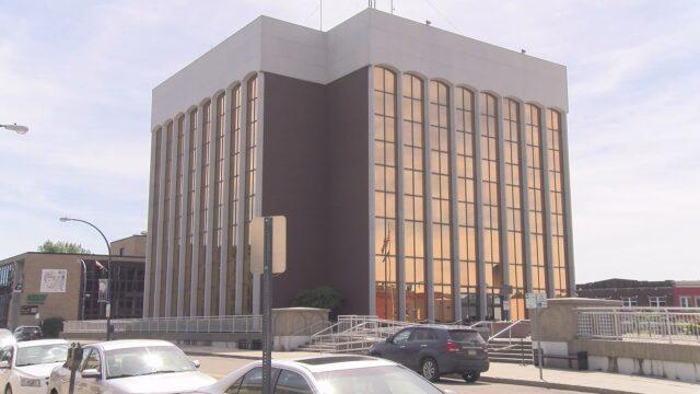 Jamestown Mayor To Announce Ward III Nominee Today