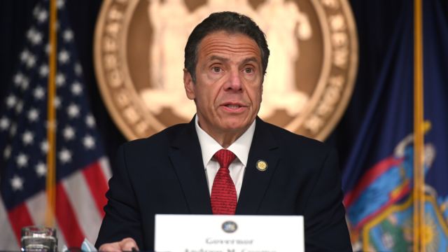 Poll: Majority Of New Yorkers Call For Cuomo To Resign, Or Be Impeached
