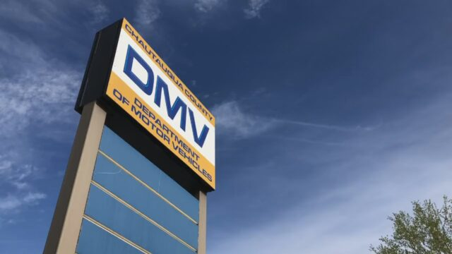 Chautauqua County DMV Offices Returning All Walk-In Services This Month