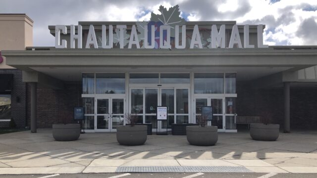 New Pastry, Fudge Shop To Open At The Chautauqua Mall This Week