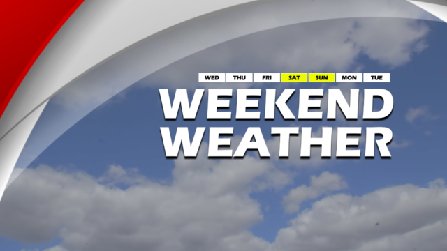 Fall Like Air Briefly Arrives This Weekend