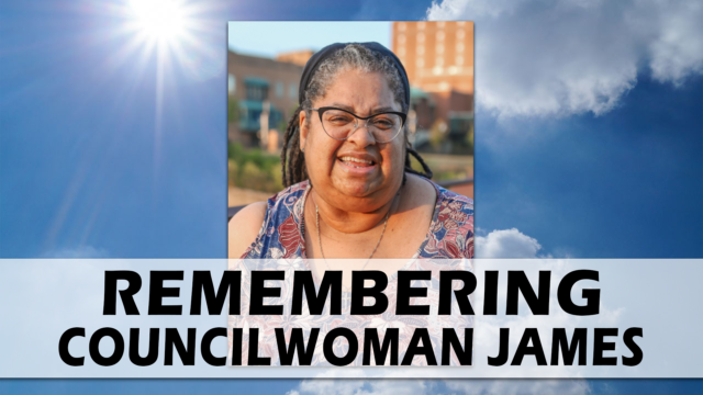 Candlelight Vigil For Late Jamestown City Councilwoman Happening This Weekend