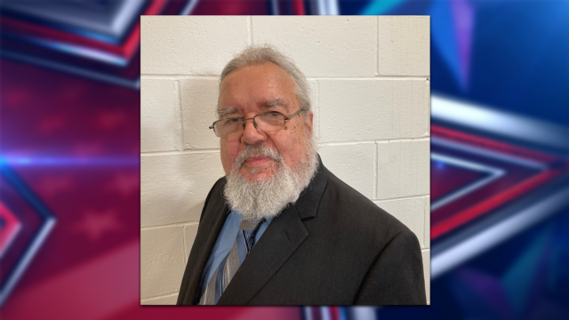 Fredonia Man Launches Candidacy For Chautauqua County Clerk