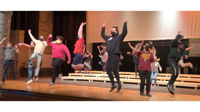 Jamestown High School's Musical Is Happening This Week