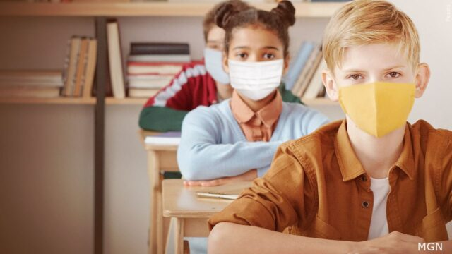Borrello PartOfLawsuitFiledAgainst NYS School Mask Mandate