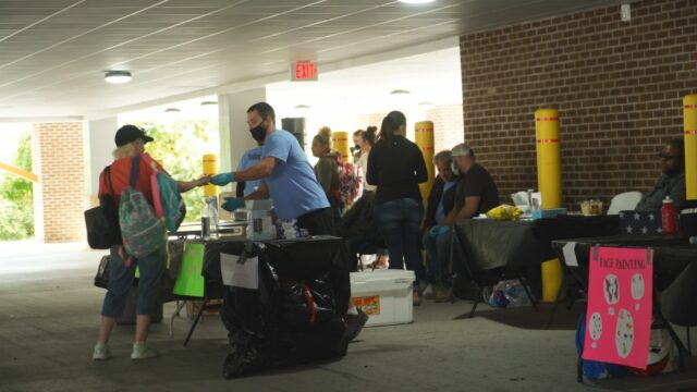 The Chautauqua Center Hosting Community Outreach Programs