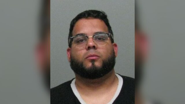 Man Federally Charged After Allegedly Receiving CocaineFromPuerto Rico